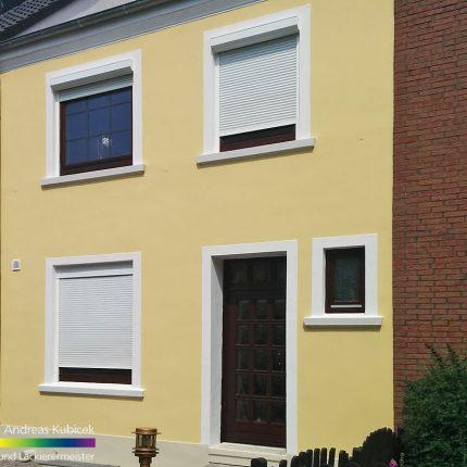 Fassadensanierung und Fassadenrenovierung in Bremen 02