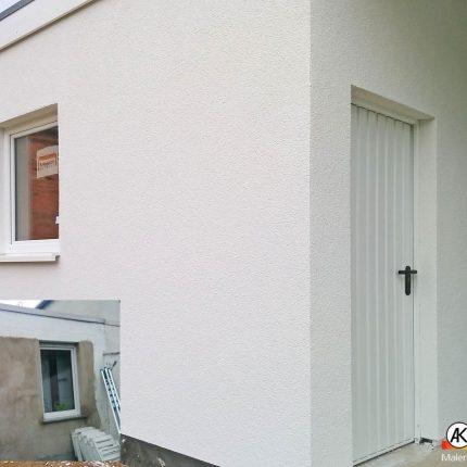 Fassadensanierung und Fassadenrenovierung in Bremen 03