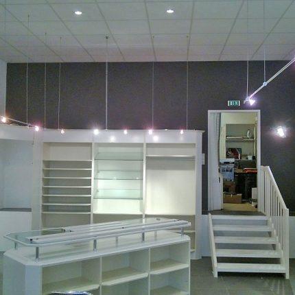 Laden Moebel Einrichtung Geschaeft Malerarbeiten Bremen Lackierungen 02