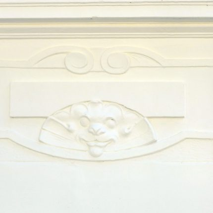 Altbremer Fassade Bremen Abbeizen Lackfarbe Mineralisch Gewebearmierung Spachteln Schleifen Anstriche Silikat Farbe 02
