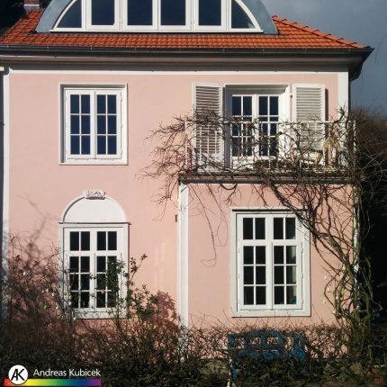 Fassadensanierung und Fassadenrenovierung in Bremen 04