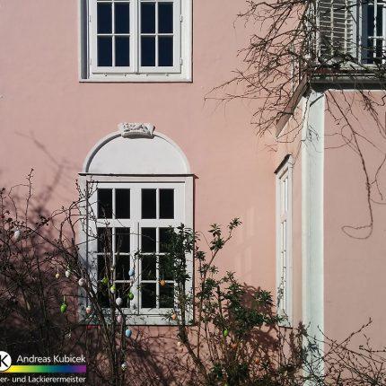 Fassadensanierung und Fassadenrenovierung in Bremen 05