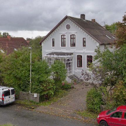 Fassadensanierung und Fassadenrenovierung in Bremen 07