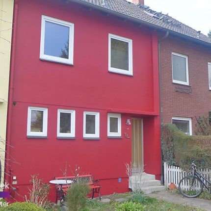 Fassadensanierung und Fassadenrenovierung in Bremen 20