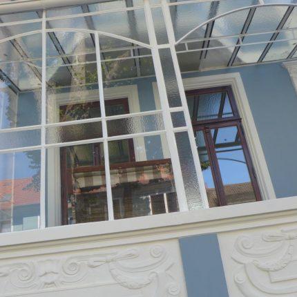 Fassadensanierung und Fassadenrenovierung in Bremen